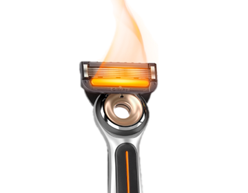 Gillette Labs Heated Razor