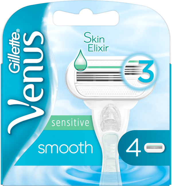 Venus Smooth Sensitive